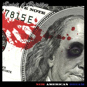 Saints Of Rebellion - new american dream - cover promo pic - 2014 - #1