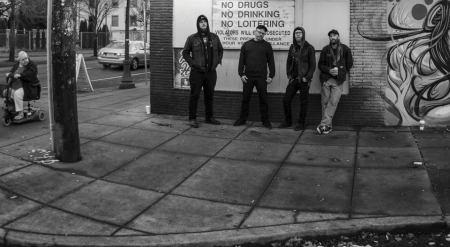 Stoneburner - promo band pic - 2013 - #11870