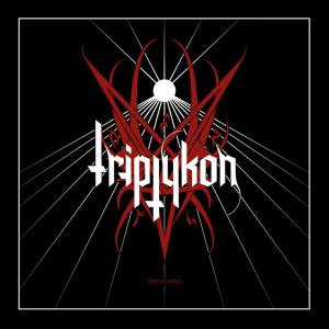 Triptykon - Breathing - single cover promo pic - 2014