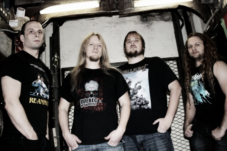 Untimely Demise - band promo pic - #44520 - 2013