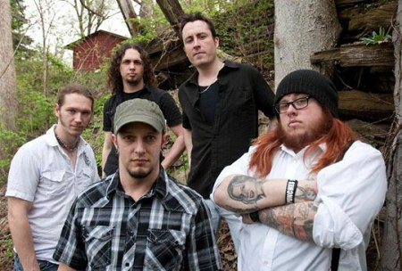 Valhalla - promo band pic - #4999 - 2014