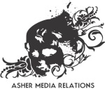 Asher Media Relations - PR Logo - 2014