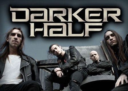 Darker Half - promo band - logo pic - 2014 - #11873