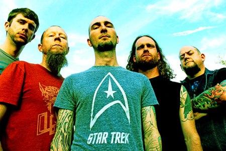 Dead Earth Politics - promo band pic - 2014 - #7114