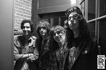 Delta Rose - promo band pic - Rockin Ryan photo credit - 2014 - #6768