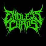 Endless Chaos - band logo - 2014 - small