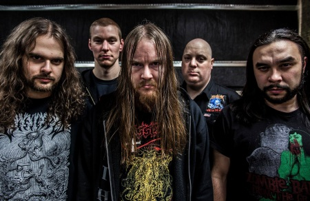 Endless Chaos - promo band pic - 2014 - #2280