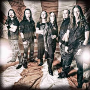 Epica - promo band pic - #3943 - 2014