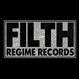 FILTH REGIME RECORDS - Logo - 2014