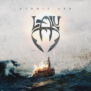 Lalu - Atomic Ark - promo cover pic - 2013