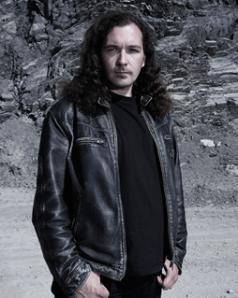 Oliver Karasch - Gloryful - former bassist - publicity pic - 2014 - #391