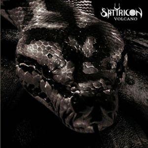 Satyricon - Volcano - promo cover pic - #77590
