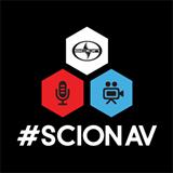 Scion AV - logo - facebook - 2014