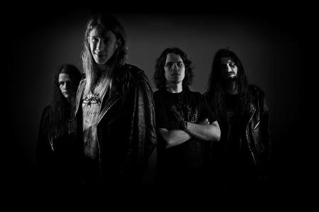 Seprevation - promo band pic - 2014 - #440386