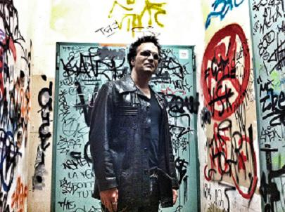 Steve Saluto - promo pic - #48 - 2014