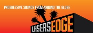 The Lasers Edge Group - large block logo - 2014