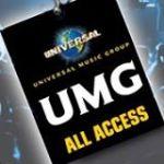 Universal Music Group - logo - 2014 - #1055