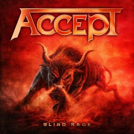 Accept - Blind Rage - promo cover pic - 2014