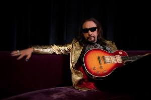 Ace Frehley - publicity pic - 2014 - #38009