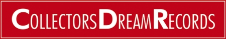 Collectors Dream Records - red & white logo - 2014 - #399