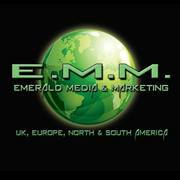 Emerald Media & Marketing - logo - 2014