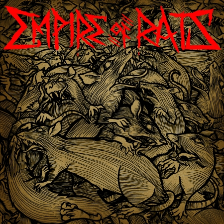 Empire Of Rats - promo cover pic - 2013