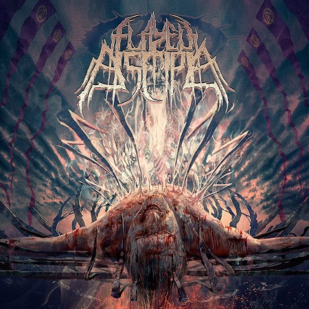 Flayed Disciple - - promo cover pic - 2014