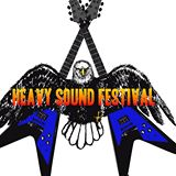 Heavy Sound Festival - 2014 - logo - #80034