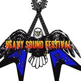 Heavy Sound Festival - 2014 - logo - #80034