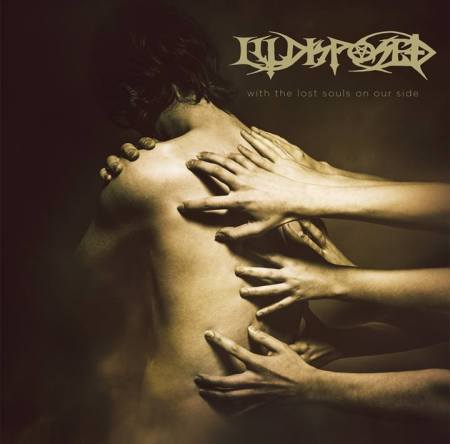 Illdisposed - With The Last Souls On Our Side - promo cover pic - 2014