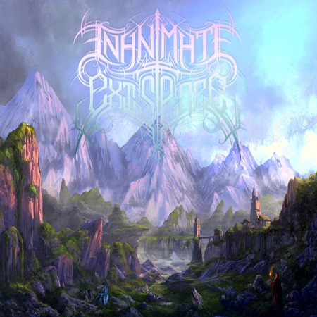 Inanimate Existence - A Never Ending Cycle Of Atonement - promo cover pic