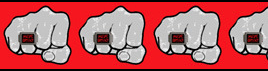 Metal Fists - 3.5 - Metal Odyssey