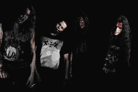 Seprevation - promo band pic - 2014 - #66930