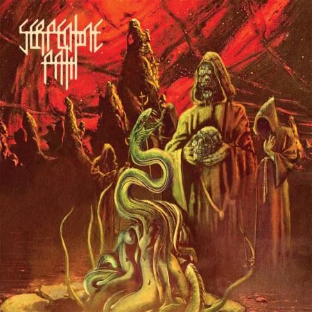 Serpentine Path - Emanations - promo cover pic - 2014