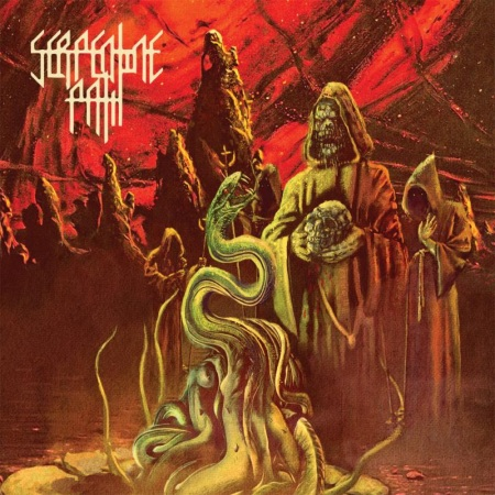 Serpentine Path - Emanations - promo cover pic - 2014
