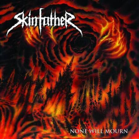 Skinfather - None Will Mourn - promo cover pic - 2014 - #100