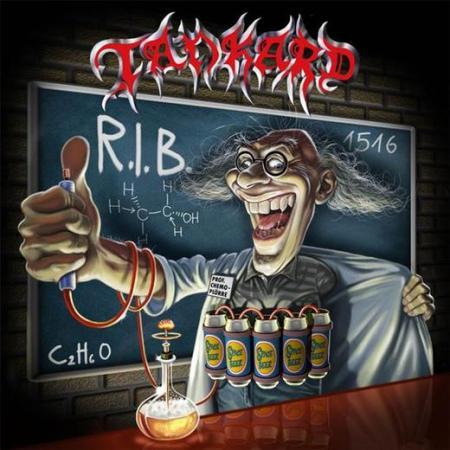 Tankard - R.I.B. - promo cover pic - 2014