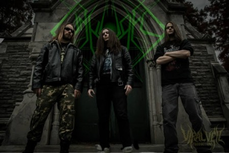 Unkured - promo band pic - 2014 - #08138
