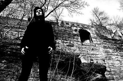 Astral Blood - Andrew Rasmussen - 2014 - #09