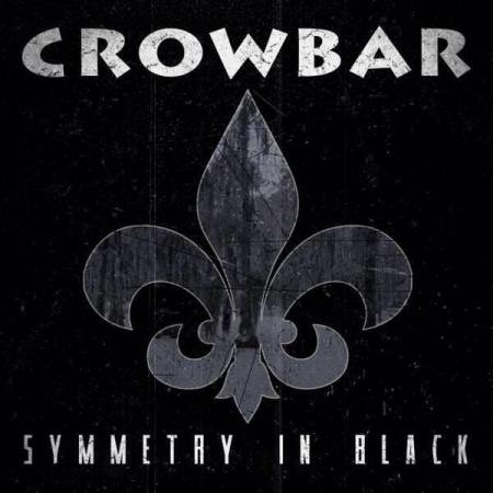 Crowbar - Symmetry In Black - promo cover pic - 2014
