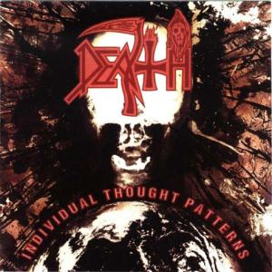 Death - Individual Thought Patterns - promo cover pic