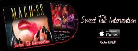 Mach22 - Sweet Talk Intervention - itunes promo banner - 2014