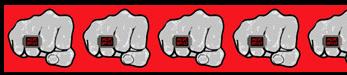 Metal fists - 4.5 - metal odyssey