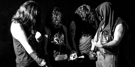 Morbid Slaughter - promo band pic - 2014 - #5509