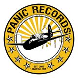 Panic Records - logo - 2014