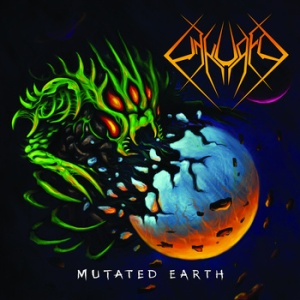 Unkured - Mutated Earth - promo cover pic - 2014