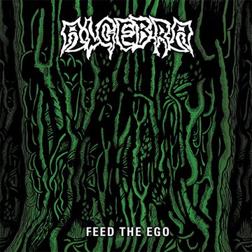 Algebra - Feed The Ego - promo cover pic