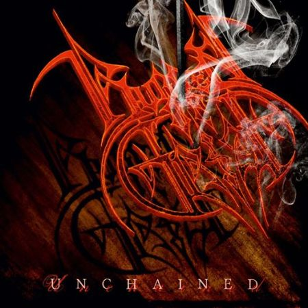Burden Of Grief - Unchained - promo cover pic - 2014