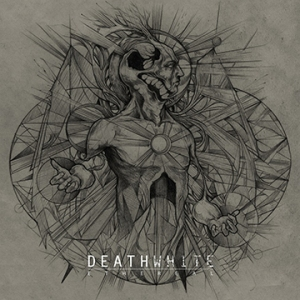 Deathwhite - Ethereal EP - promo cover
