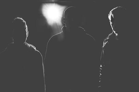 Deathwhite - promo band pic - 2014 - #0940